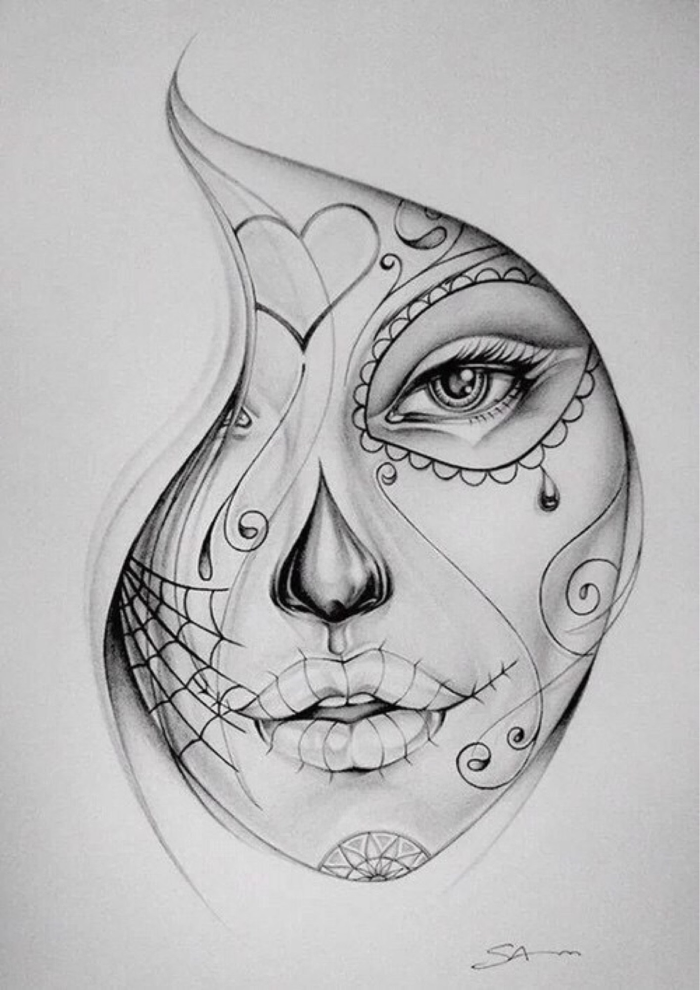 drawing ideas images - 610×877