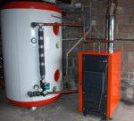 Бак накопитель для отопления – 10 самых лучших теплоаккумуляторов для отопления