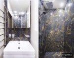 Виды отделки ванной комнаты плиткой фото – Ой!