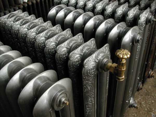 Какая резьба в чугунной батарее – Как определить направление резьбы на чугунном радиаторе отопления – Промышленная вентиляция в Москве строительство монтаж в Подольске